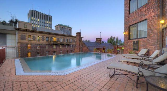 Отель Sir Stamford Circular Quay Hotel (Сидней Австралия) #отдых #отель #путешествие #туризм #апартаменты #снять #забронировать #курорт