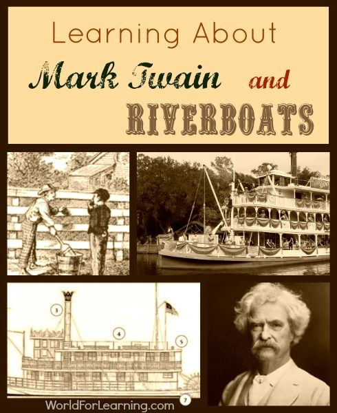 rebuttal on mark twains the world Click through to hear what visionaries like mark twain, harper lee, and maurice sendak have to say to those who would deprive the world of their books.
