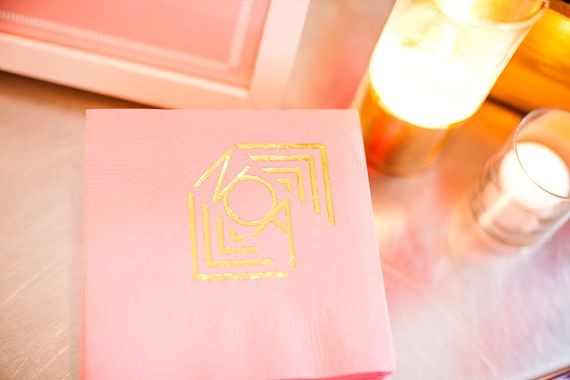 Bright, modern Bat Mitzvah by Bash Please | Mr.  Haack | 100 Layer Cakelet