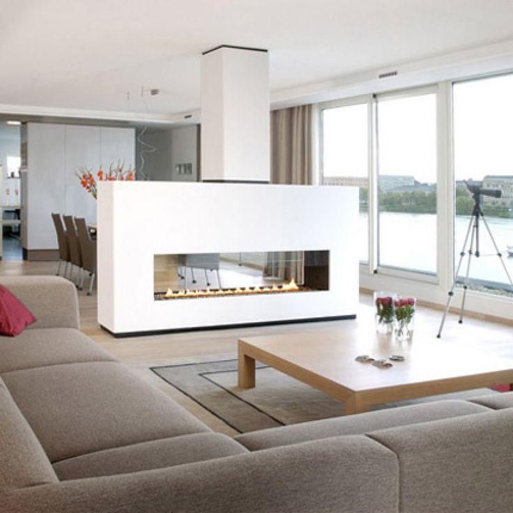 best 25 freestanding fireplace ideas on pinterest modern freestanding stoves wood stoves. Black Bedroom Furniture Sets. Home Design Ideas
