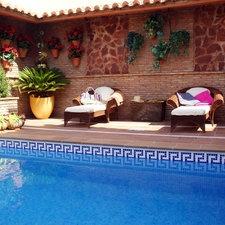 Granada - afores psicina privada - loft 69 + 19