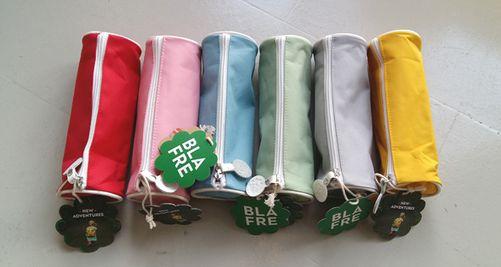 Novedades - los estuches que van conjunto con las mochilas de Blafre #blafre #estuches #shopnordico #kids #niños