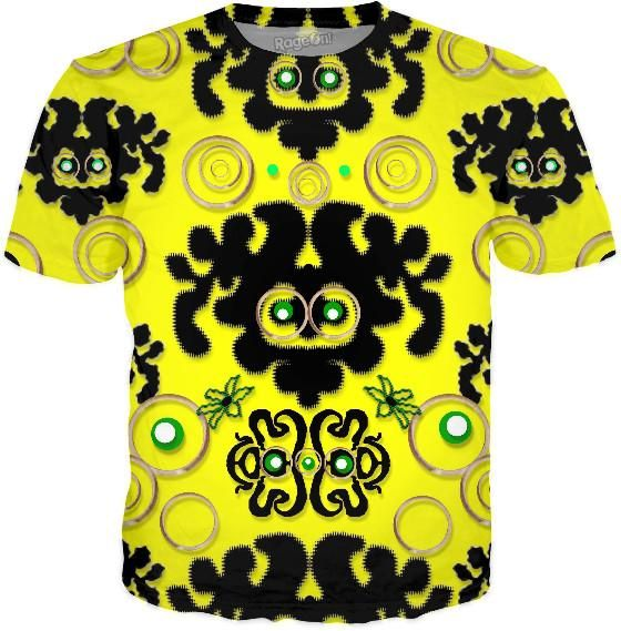 UPLOAD Custom T-Shirt-Pepita Selles Made By pepitasart https://www.rageon.com/a/users/pepitasart