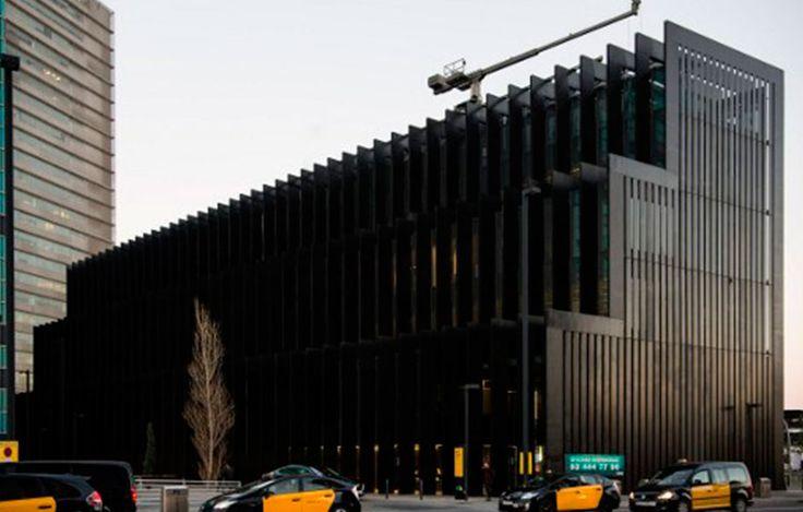 Tres catalanes ganan el Premio Pritzker, el equivalente al Nobel de arquitectura | Amelia Rueda