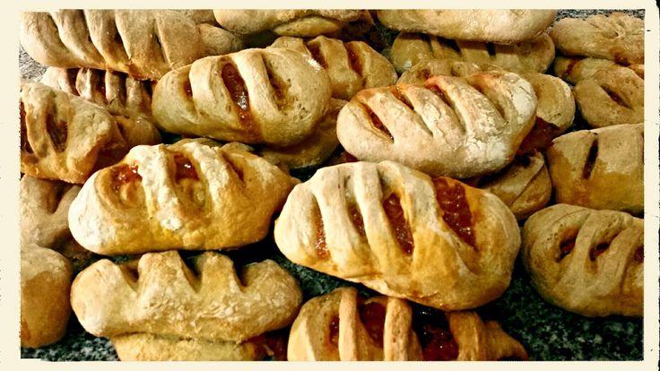 O Cantinho do Jorge: Pão com Chouriço