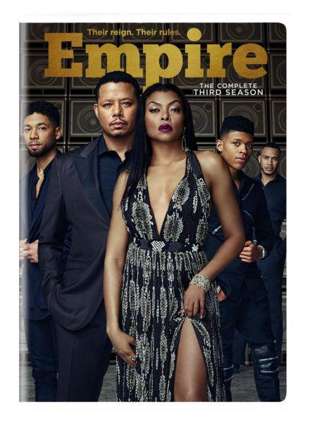20th Century Fox Home Entertainment Announces Empire Season Three Home Release