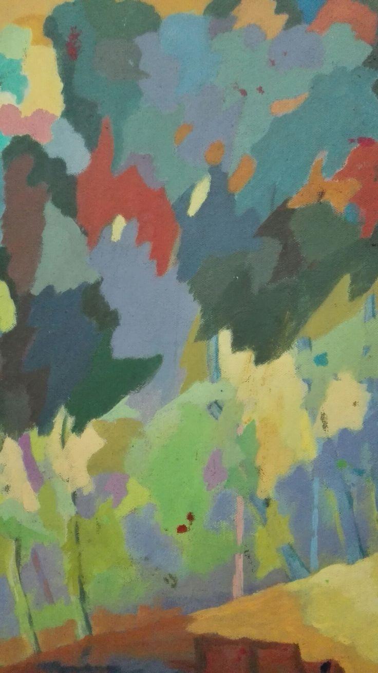 Monte la mariana rrecerva natural de bucaramanga