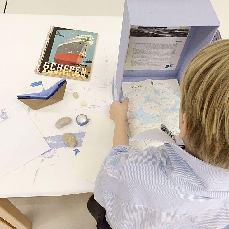 Boys workshop! www.vanonzetafel.nl