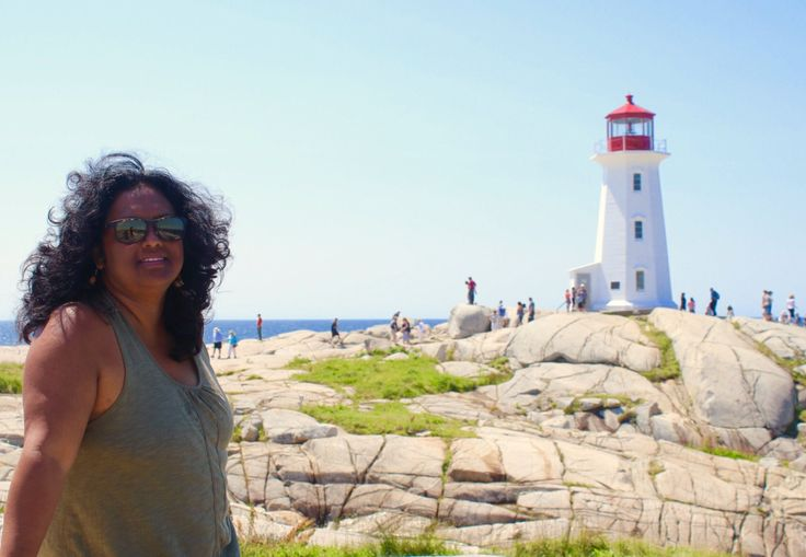 Beauty at Peggy's Cove...