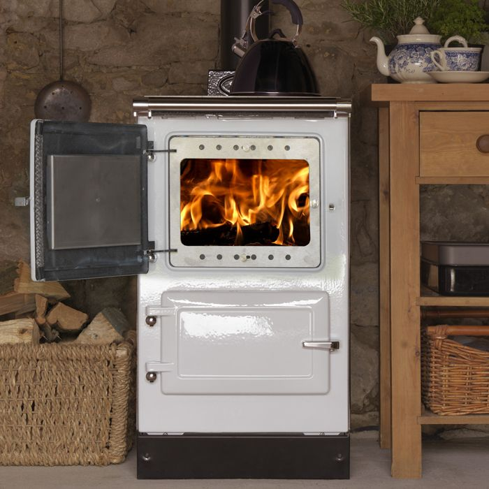 88 Best Images About Wood Fired Range Cookers Amp Ovens On