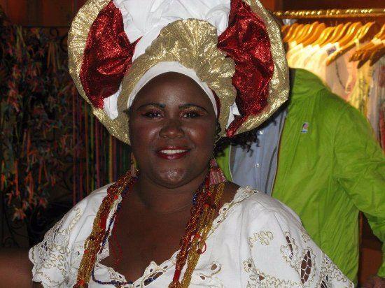 pino l - Splendida Bahianera Salvador de Bahia Recensioni dell'utente - TripAdvisor