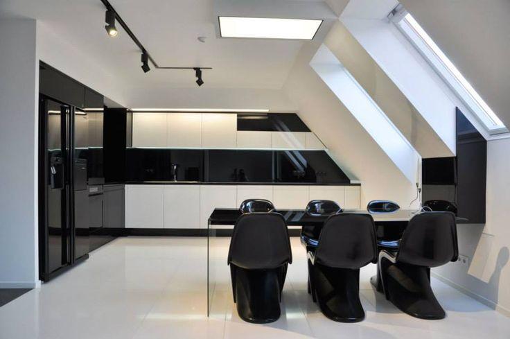 Meble Kuchenne#Kuchnie#Zabudowy Kuchenne#Kuchnie na wymiar#Kuchnia#Studio Stylowe Wnętrze#