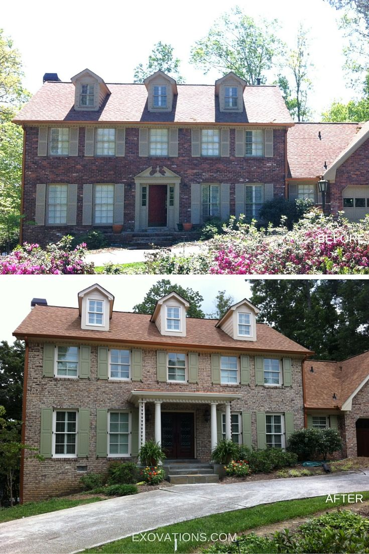 21 best EXOVATIONS Before and After images on Pinterest Atlanta