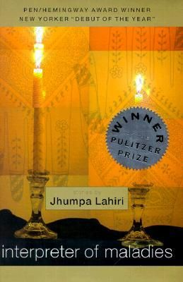 the interpreter of maladies by jhumpa lahiri and the short stories of the american indian Interpreter of maladies between the more structured traditions of indian culture and the brashness of american earth by jhumpa lahiri - fiction, short stories.