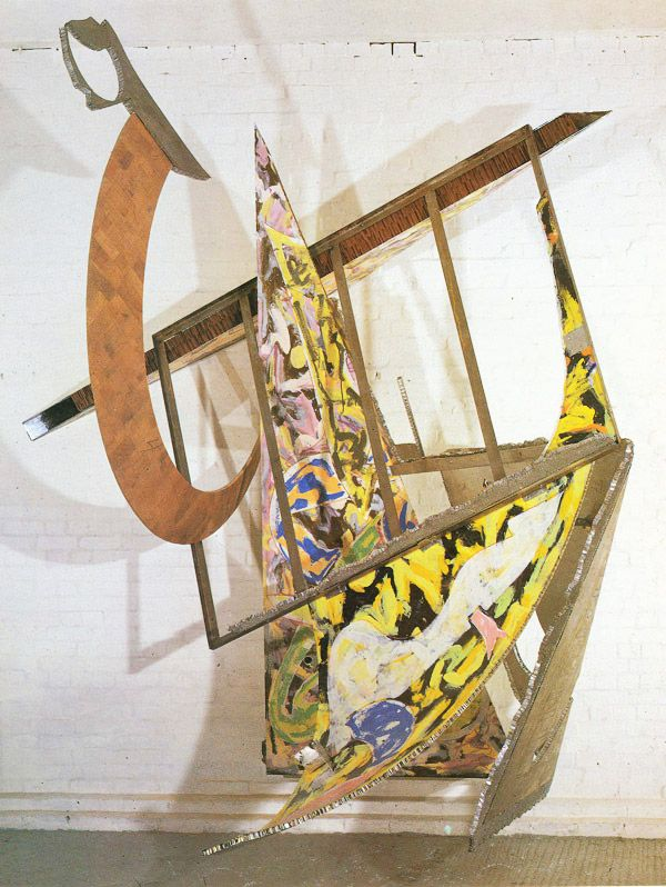 56 best frank stella images on pinterest frank stella for Frank stella mas o menos