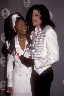 "Janet Jackson's 20 Classic Songs: 1995 - ""Scream"" with Michael Jackson"