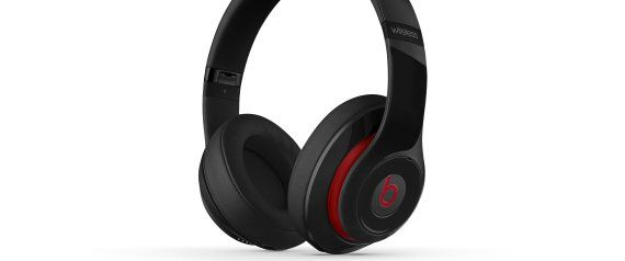 BEATS HEADPHONES REVIEWS