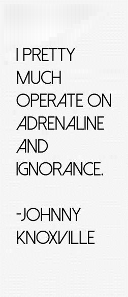 adrenaline quotes - Google Search