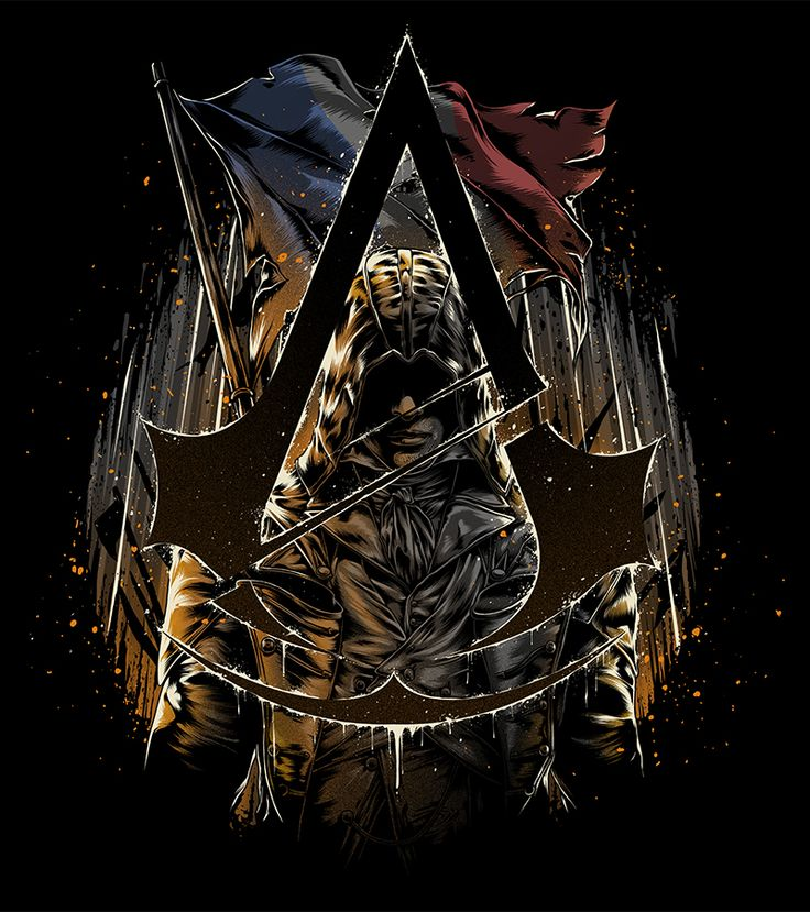 17 Best ideas about Assassin S Creed Unity on Pinterest ...