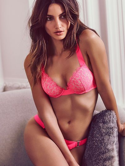Banded Push-Up Bra - Very Sexy - Victoria's Secret