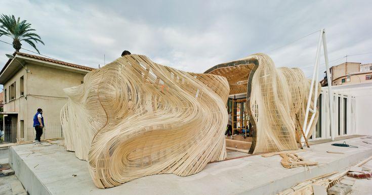 Gallery - Las Cigarreras de Alicante Cultural Space / Tomás Amat Estudio de Arquitectura - 2
