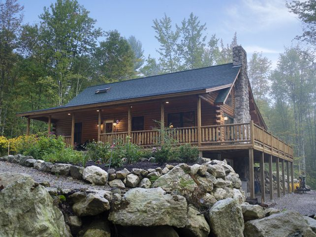 Best 25 Log Cabin Home Kits Ideas On Pinterest Cabin