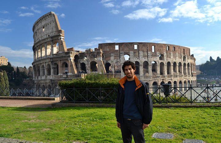 Roma, Italia - 2012