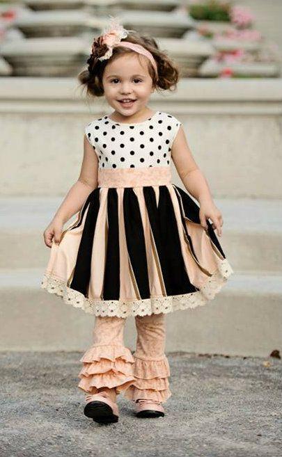 One Good Thread - Persnickety Clothing - Cassie Dress - Black - Nob Hill, $64.00 (http://www.onegoodthread.com/persnickety-clothing-cassie-dress-black-nob-hill/)