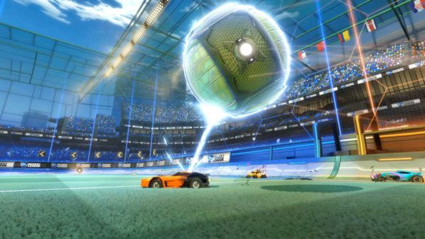 World Wrestling Entertainment becomes partner with Rocket League https://norton.setup-activation.com/world-wrestling-entertainment-partner-rocket-league/ #gamernews #gamer #gaming #games #Xbox #news #PS4