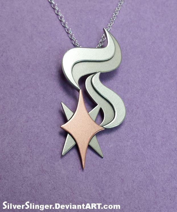 Mark of Starlight Glimmer V2 by SilverSlinger.deviantart.com on @DeviantArt