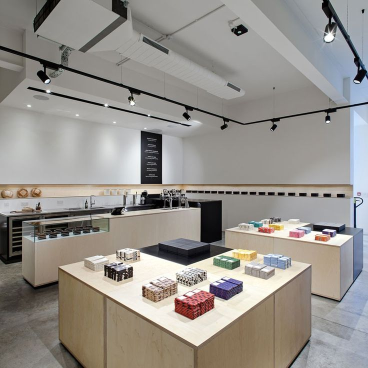 mast brothers launches new chocolate collection during london design festival