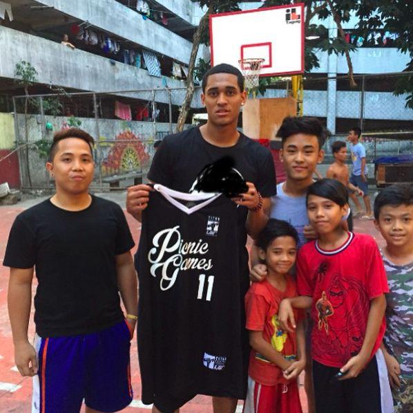 Jones Cup 2015: Jordan Clarkson Confirmed for Gilas Philippines; 'I'm All In' Says Lakers Star - http://www.australianetworknews.com/jones-cup-2015-jordan-clarkson-confirmed-gilas-philippines-im-says-lakers-star/