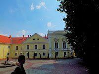 Puchner-kastély, BIkal, Hungary | Puchner castle, Bikal, Hungary