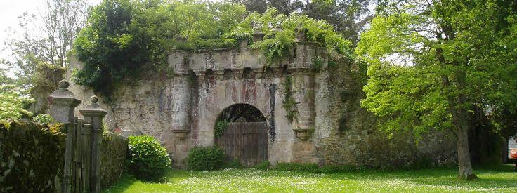 Portada - Ayuntamiento de Muros de Nalón