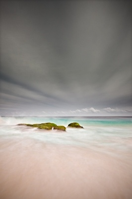 Conto beach is a secluded beach located in the Margaret River region of South-West Of West Australia.
