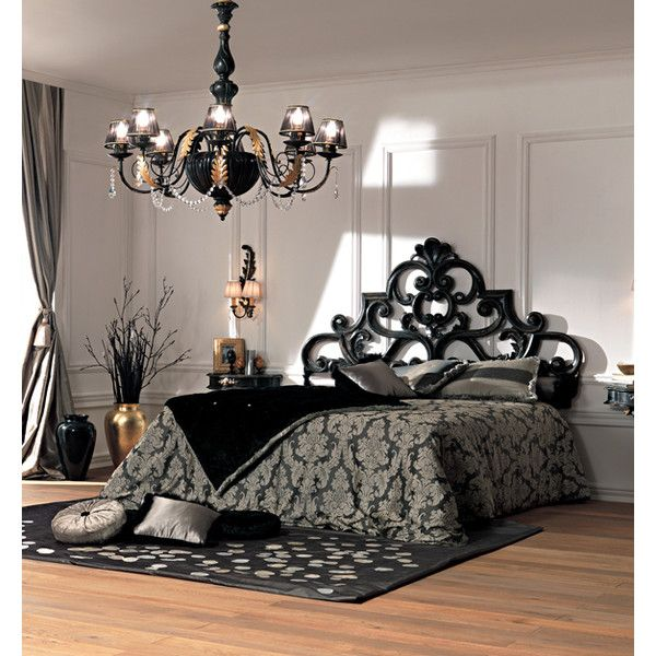 1000+ Ideas About Gothic Bedroom Decor On Pinterest