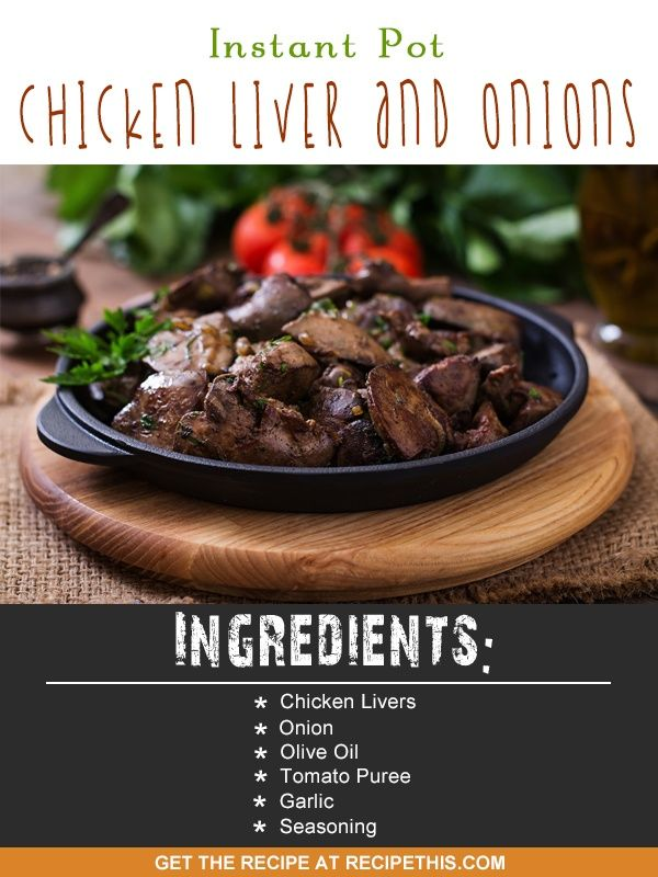 Welcome to my latest Instant Pot recipe and today is one of my childhood favourites and that is chicken liver and onions. The most frugal meat you could possibly eat, tasting just as delicious as you had in the old days! I have delicious childhood memories. There was the black pudding for breakfast, the fishcakes, the fish stew, the dumplings, the meatballs and the liver and onions. All of these lovely foodie memories happened around at my Grandparents house. My grandparents were poor. A…