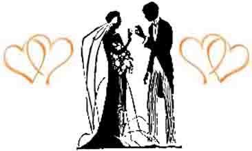 Bröllopsvisor
