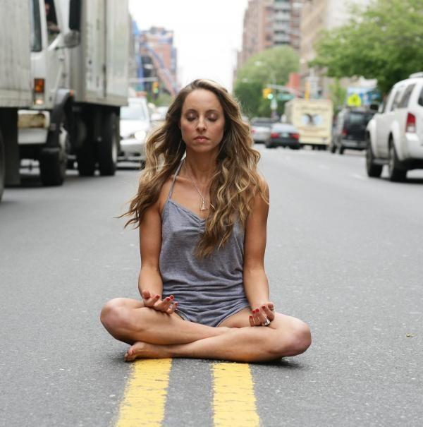 Como meditar para iniciantes