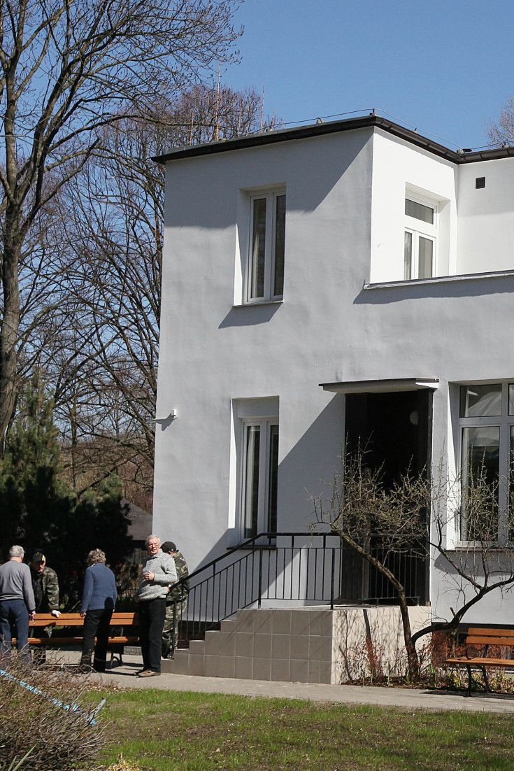Exhibition Honors Polish Couple Who Saved Jews At Warsaw Zoo