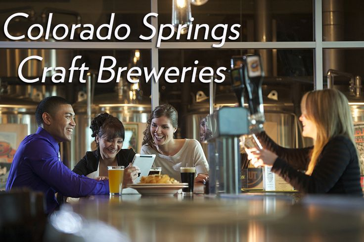Find a comprehensive list of breweries in Colorado Springs broken out by location. Includes all the must-try pints and info on food. Click to see the full list.