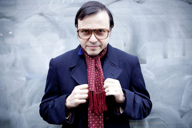 Bertrand Burgalat #music