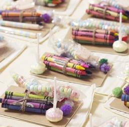 ¡Ármale un Kit de Diversión a los niños de tu cortejo!