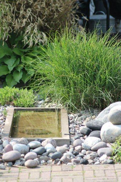 Godastunder & Tokiga Ideèr: Min trädgård