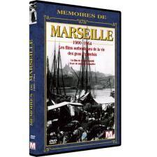 Dvd, Mémoires de Marseille | CDIP Boutique - Logiciel de Généalogie et Scrapbooking