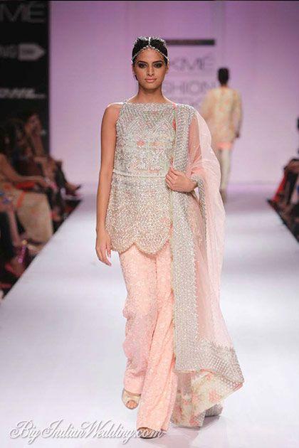 Zara Shahjahan designer ethnic wear