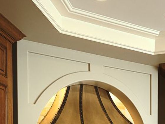 """Double ⅝"""" Decorative L Bead Style 661 