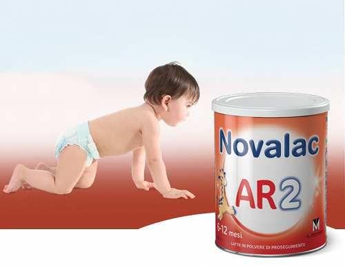 Prezzi e Sconti: #Novalac ar2 latte in polvere novalac ar2 è  ad Euro 26.09 in #A menarini ind farm riun srl #Bambini alimenti per