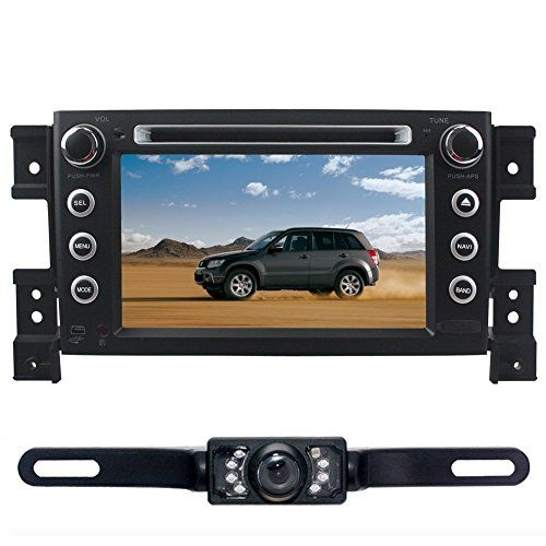 Special Offers - Eagle for 2006-2011 Suzuki Grand Vitara Car GPS Navigation DVD Player Audio Video System with Radio (AM/FM)Bluetooth Hands FreeUSB AUX Input(free Map)Plug & Play Installation - In stock & Free Shipping. You can save more money! Check It (September 06 2016 at 07:25PM) >> http://caraudiosysusa.net/eagle-for-2006-2011-suzuki-grand-vitara-car-gps-navigation-dvd-player-audio-video-system-with-radio-amfmbluetooth-hands-freeusb-aux-inputfree-mapplug-play-installation/