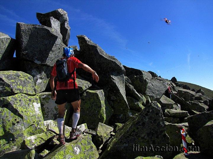 GRAN TRAIL DEL PEÑALARA (GTP) 2012 - secciones trail-running - Club de montaña, excursiones senderismo, excursiones de montaña en Madrid - CLUB GR10